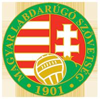 MLSZ Logo.